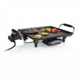 Plancha à Griller Lisse Tristar BP2958 800W (28 x 28 cm) fonctionnelle