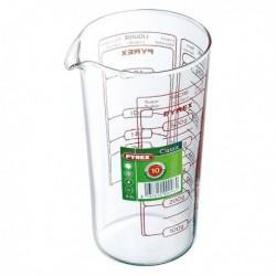 Verre Pyrex Classic Vidrio Transparent verre 0,5 L