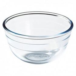 Bol mélangeur Ô Cuisine O Transparent verre fonctionnel