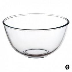 Bol mélangeur Pyrex Classic Vidrio Transparent verre fonctionnel
