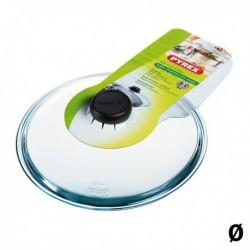 Couvercle pour marmite Pyrex All For One Transparent verre fonctionnel