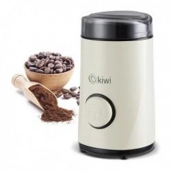 Moulin à café Kiwi KSPG-4811 50 g 150W fonctionnel