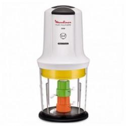 Hachoir Moulinex AT723110 0,5 L 500W Blanc fonctionnel