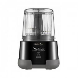 Hachoir Moulinex DP8108 1000W 0,55 L Noir fonctionnel
