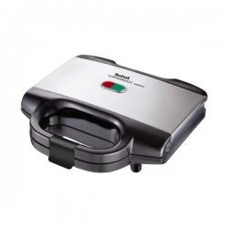 Machine à sandwich Tefal SM1552 700W Acier inoxydable fonctionnel