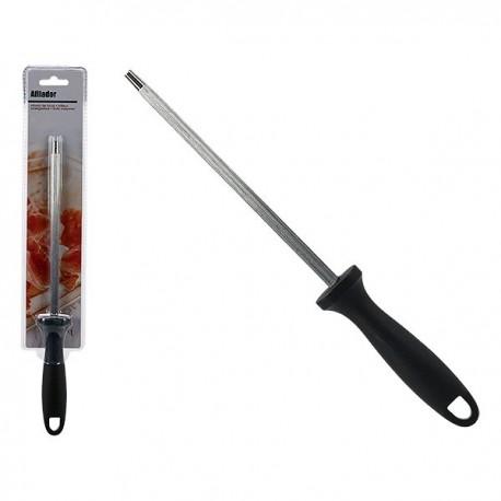 Affûteur de couteaux (2,5 x 31 x 3,5 cm) Acier inoxydable fonctionnel