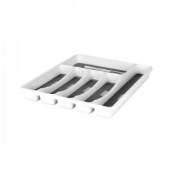 Range-couverts Plastique (22,5 x 4 x 32 cm) fonctionnel
