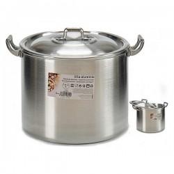 Casserole à cuisson lente Aluminium (26 x 21,5 x 30 cm) fonctionnelle