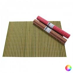 Set de table Naturel Rectangulaire (44 x 30 cm) différents coloris