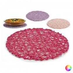 Set de table Rond (39 x 0,5 x 39 cm) différents coloris