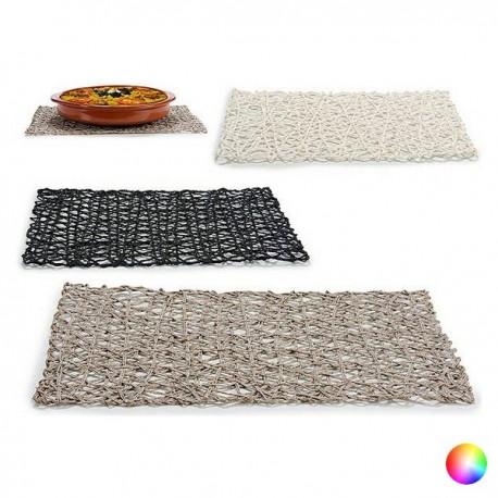 Set de table Rectangulaire (30,5 x 0,5 x 46 cm) différents coloris
