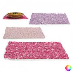 Set de table (30,5 x 0,5 x 46 cm) Rectangulaire différents coloris