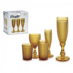Verre Vivalto Cava Champagne ( 0,185 l) et sa gamme