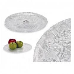 Assiette Vivalto (27,5 x 1,7 x 27,5 cm) fonctionnelle