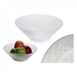 Coupe à fruits Vivalto (24,5 x 8,5 x 24,5 cm) fonctionnelle