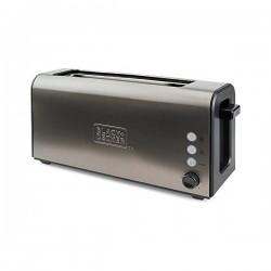 Grille-pain Black & Decker ES9600070B 1000W fonctionnel