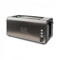 Grille-pain Black & Decker ES9600080B fonctionnel
