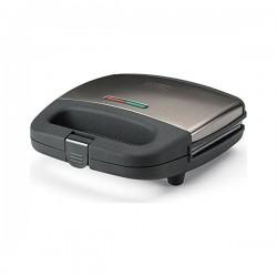 Machine à sandwich Black & Decker BXSA751E 750W fonctionnel