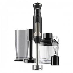 Mixeur plongeant Black & Decker BXHBA1500E 1500W Acier inoxydable
