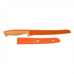 Couteau à pain Acier (4 x 1,5 x 33 cm) fonctionnel