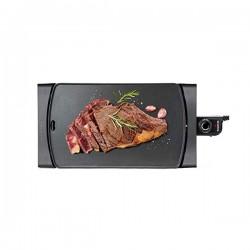 Planche à Griller Lisse Taurus Steak Max 2600W fonctionnelle
