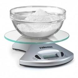 Balance de cuisine numérique Tristar KW2431 pour peser tous les aliments
