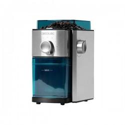 Moulin électrique Cecotec SteelMill 2000 Adjust 250 gr 150W Acier inoxydable fonctionnel