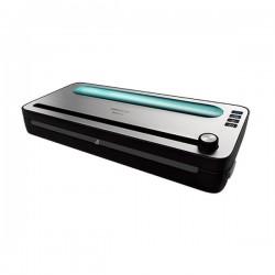 Emballage sous vide Cecotec SealVac 120 SteelCut 0,75 bar 120W Noir fonctionnel
