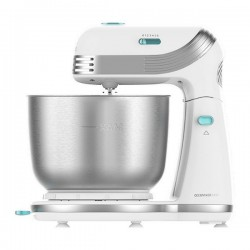 Mixeur/mélangeur de pâte Cecotec Cecomixer Easy 3 L 250W Blanc fonctionnel