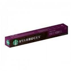 Capsules de café Starbucks Caffè Verona (10 pièces) fonctionnelles