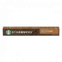 Capsules de café Starbucks House Blend (10 pièces) fonctionnelles