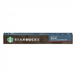 Capsules de café Starbucks Decaf Espresso Roast (10 pièces) fonctionnelles