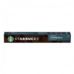 Capsules de café Starbucks Espresso Roast ( 10 pièces) fonctionnelles