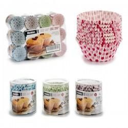 Moule à Muffins (150 pièces) fonctionnel