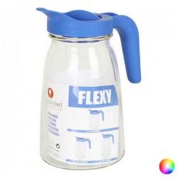Pichet Borgonovo Flexy Avec couvercle 1,5L