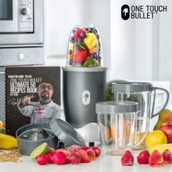 mixeur nutri one plus avec livre de recettes indispensable dans votre cuisine