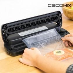 machine sous vide cecomix sealvac 4049 facile d'utilisation