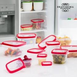 gamelles bravissima kitchen rangement facile
