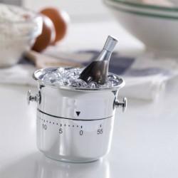 minuteur de cuisine seau à glace élégant dans votre cuisine