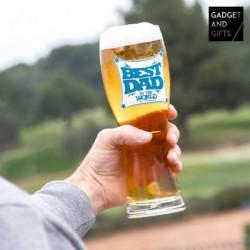 verre à bière best dad gadget and gifts élégant