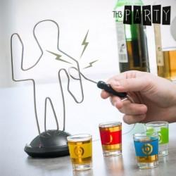 jeu à boire th3 party buzz wire pour s'amuser pendant vos soiréess