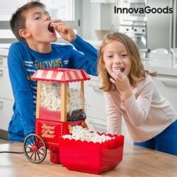 Machine à pop corn pour passer de très belles soirées entre amis