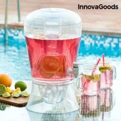 distributeur de boissons réfrigérantes innovagoods