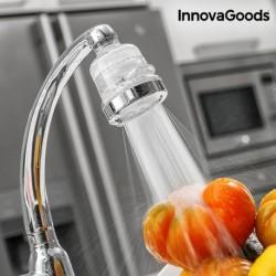 Robinet éco avec filtre purificateur d'eau InnovaGoods