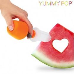 Vide pomme desserts Yummy Pop facile d'utilisation