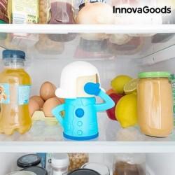 déodorant pour réfrigérateurs innovagoods fonctionnel
