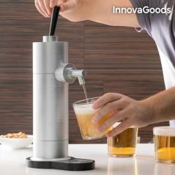 robinet à bière innovagoods pour déguster une bonne bière entre amis
