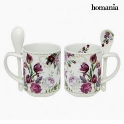 tasse avec boîte homania 9236 vue de profil
