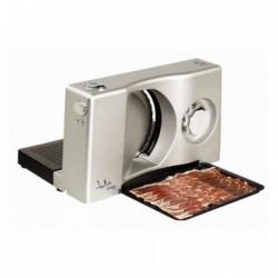 Trancheuse de viande JATA CF301 100W Inox fonctionnelle