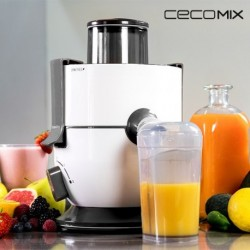 Centrifugeuse Orbitale Cecomix Strong 4080 650W